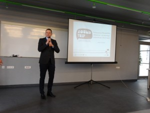 Rybnik Launching Event