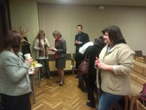 Vilnius Launching Event 4