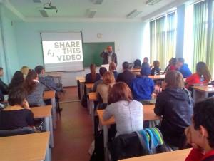Local Seminar in Vilnius - 2
